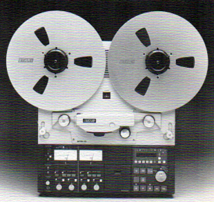 Test Drive: The Otari MTR-15 2-track Recorder - Radio And