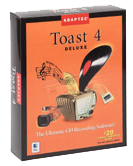 Toast-Software