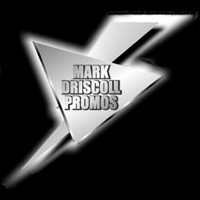 MarcDriscoll Logo BW
