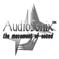 AudioSonix-Logo