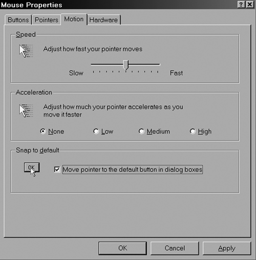 Mouse-Pointer-Settings
