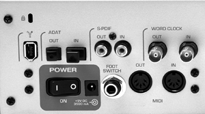 m-audio projectmix i/o driver windows