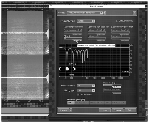 Test Drive: iZotope RX Noise Reduction Software - Radio And