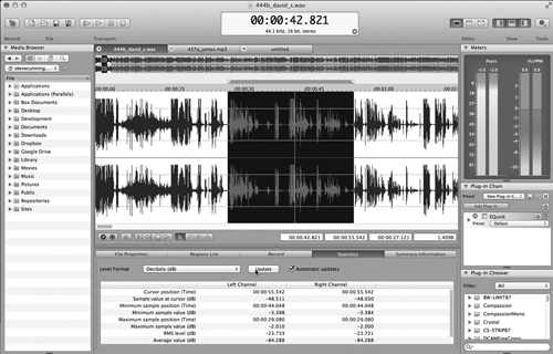 Sony-SoundForge-Pro-for-Mac