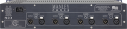 Manley-force web