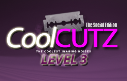 StickyFX CoolCuts