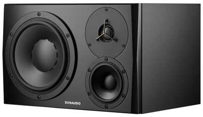 Dynaudio PRO's LYD 48 Studio Monitor Now Shipping