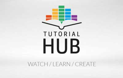 Audient Launches Online Tutorial Hub
