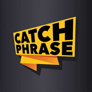 Atomica Music Catch Phrase