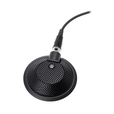 Audio-Technica Now Shipping U841R Boundary Microphone