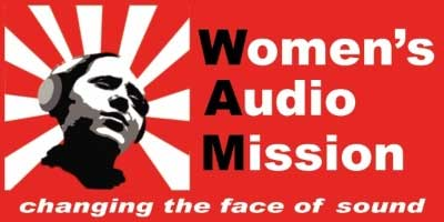 Womens Audio Mission