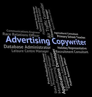 Advertising Copywriter