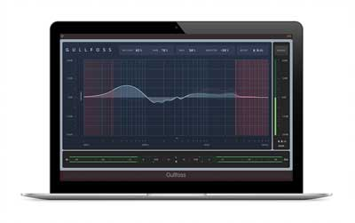 Soundtheory Ships GULLFOSS Intelligent Automatic Equalizer