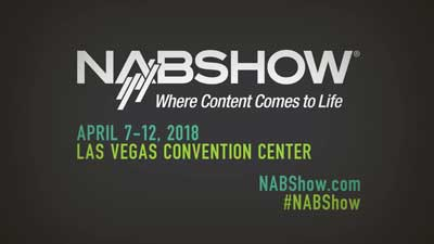 NAB Show Introduces New Podcasting Conference And Exhibit Area