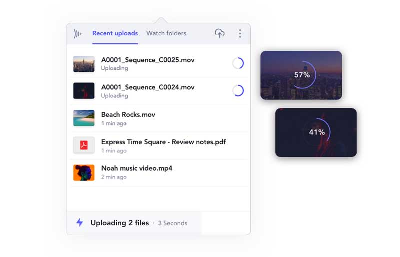 Frame.io Debuts High-Speed File Transfer App - Radio And Production