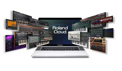Roland Announces AAX Support for Pro Tools