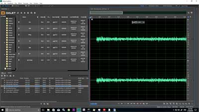 Dalet Launches New Integration for Adobe Audition at NAB 2019