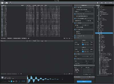 Audio Batch Converter 400px