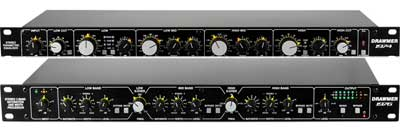 Transaudio Group to Showcase New Drawmer 1974 Stereo Parametric EQ and Drawmer 1976 Stereo 3-Band Processor at Summer Namm