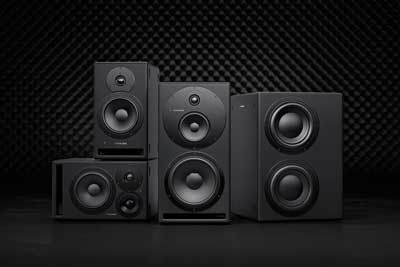 Dynaudio expands the Core range of studio monitors with Core 47 and Core Sub