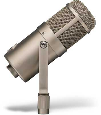 United Studio announces upcoming availability of the UT FET47 microphone
