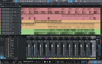 PreSonus and Mix The Music Deliver Major Label Multitracks