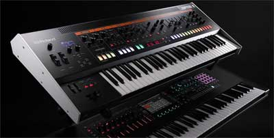 Roland ZEN Core Synthesis System 400px
