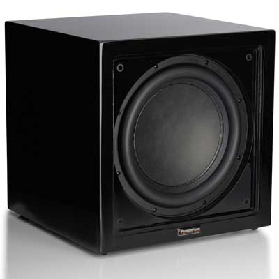 Carl Tatz Design Announces New Subwoofer