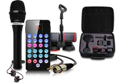 iCON Pro Audio launches LivePod Plus