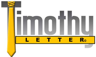 The Timothy Letter Logo